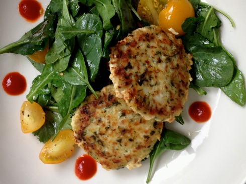 Fragrant and delicious and authentic, you'll be surprised you actually made these fishcakes yourself !