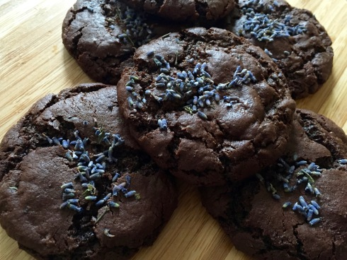 They're salty and chocolatey and chewey and crunchy … This recipe yields joy, awe, and happiness.